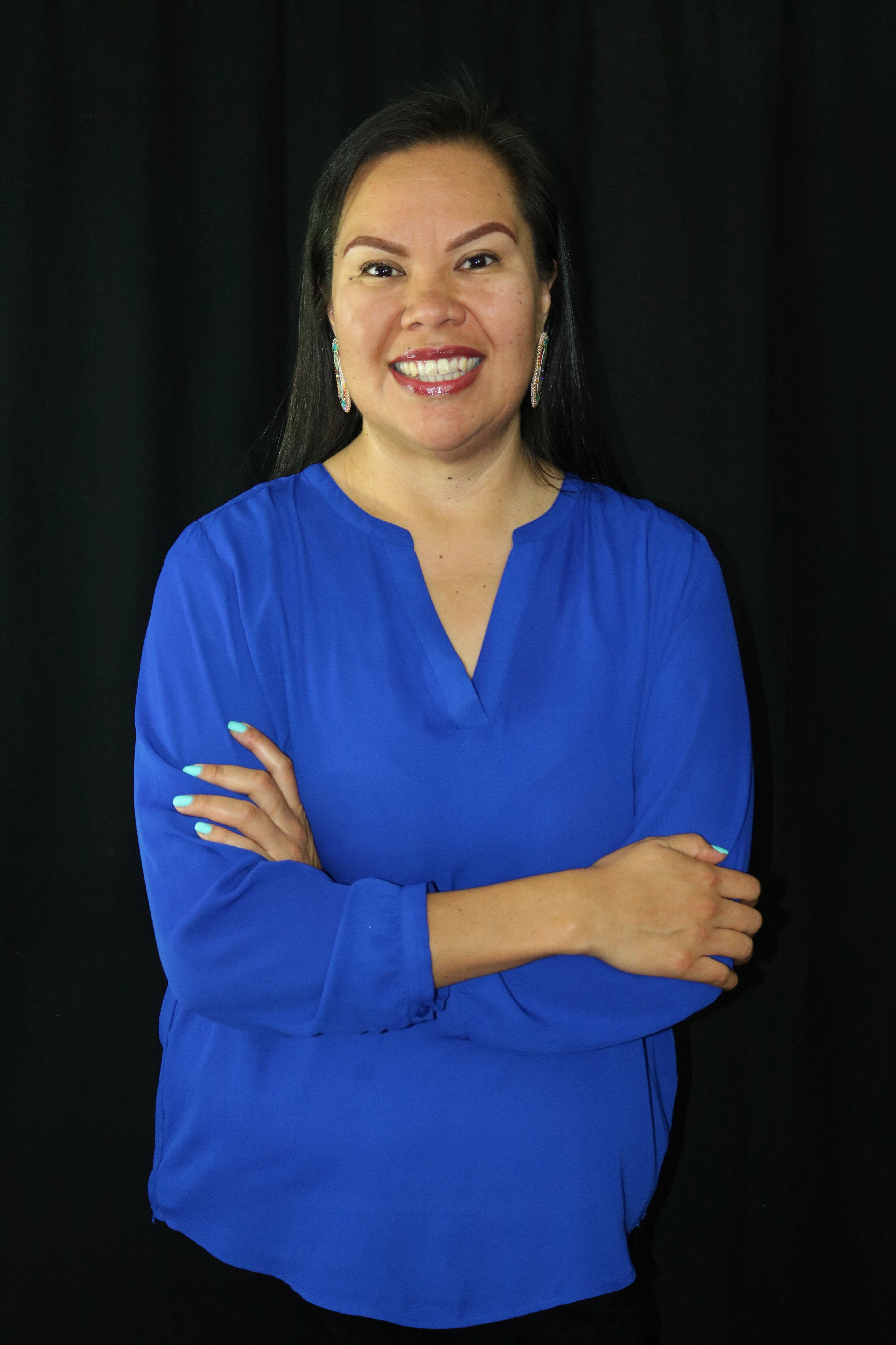 Citizen of Cheyenne and Arapaho Tribes new professor at OU